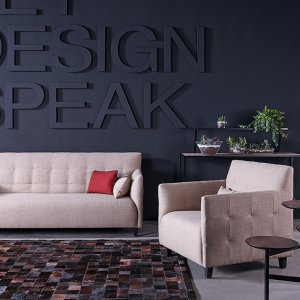 Josee Fabric Sofa Package