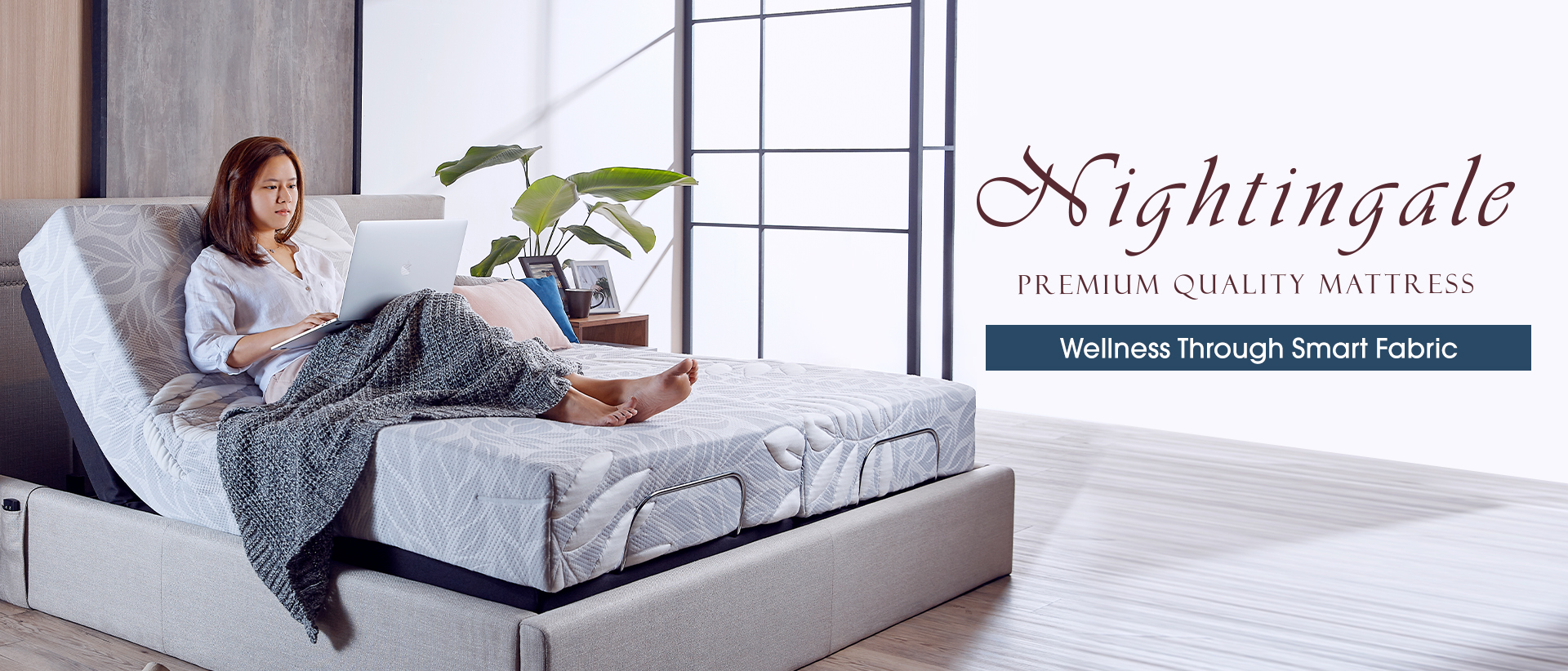 Nightingale Premium Mattress