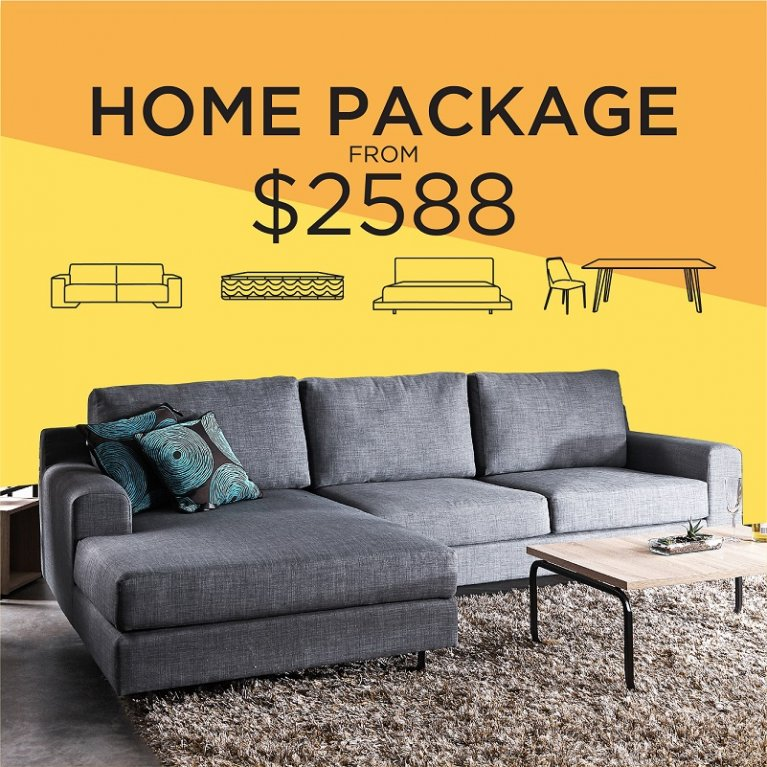 Home Package Deal