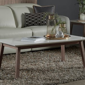 Bolda Quartz Coffee Table (Large)