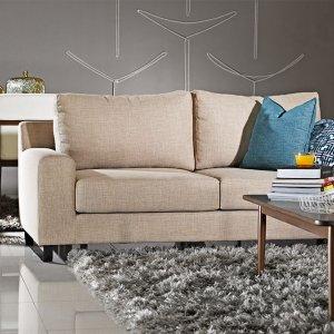 Ross Fabric Sofa