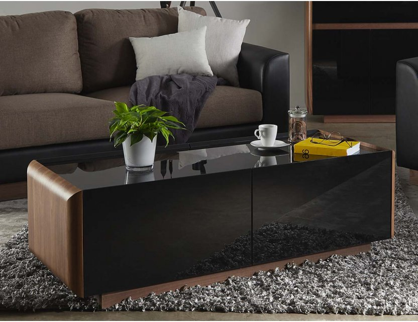 Crema Coffee Table