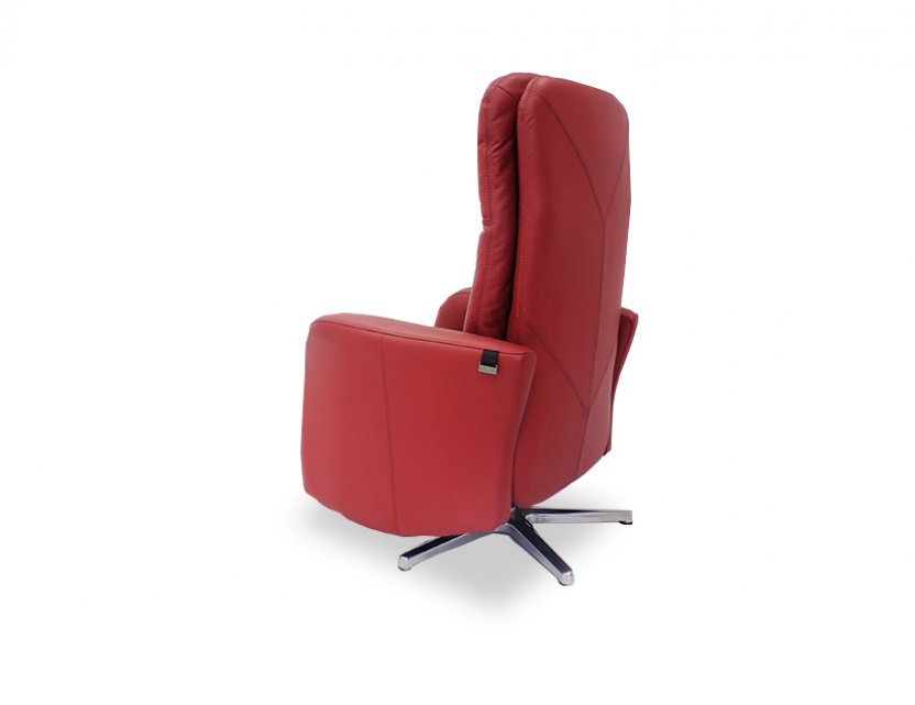 Seva Leather Motorised Recliner
