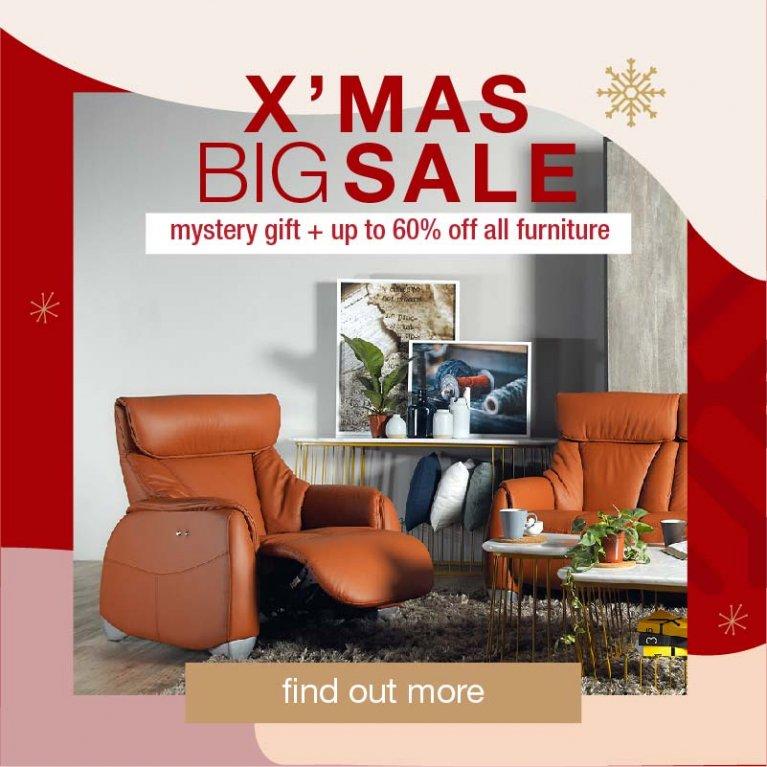 Pre-Xmas Sale Nov
