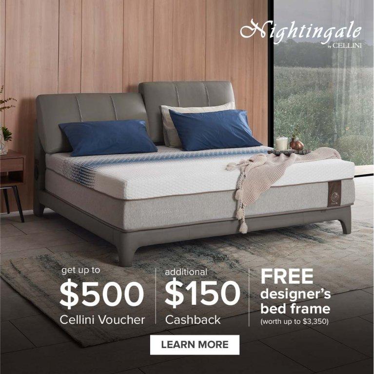 Nightingale New Launch
