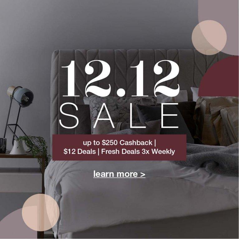 12.12 Sale