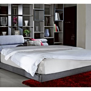 Apollo Bedframe with Storage and Adjustable Headboard (Home Package, Top Up)
