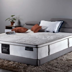 Apollo Bedframe with Intense Sleep Mattress