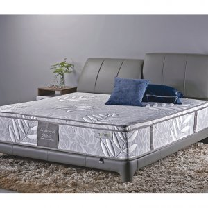 Gaze Bedframe with Natura Mattress