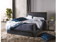 Trinity Bedframe with Storage Divan