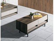 Bezel Coffee Table