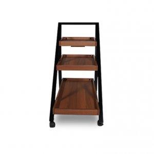 Chai Coffee Table / Tea Trolley