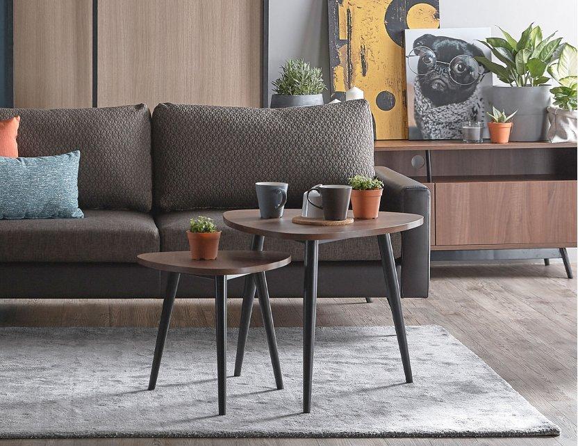 Dansk Coffee Table
