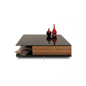 Exteso Coffee Table Square