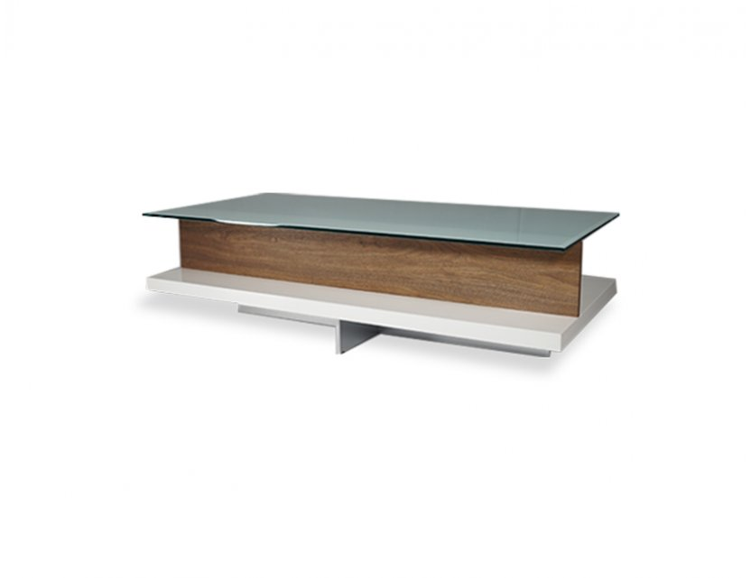Exteso Coffee Table (White)