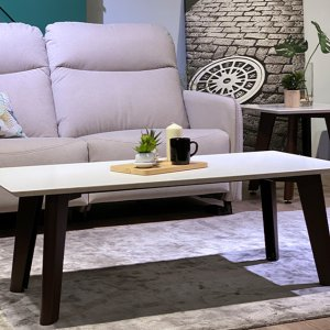 Kay Quartz Coffee Table (Big)