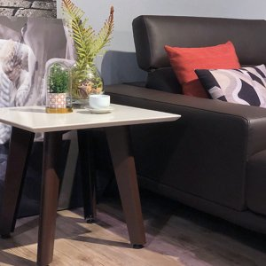 Kay Quartz Coffee Table (Small)