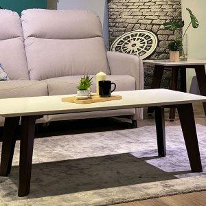 Kay Quartz Coffee Table (Big)