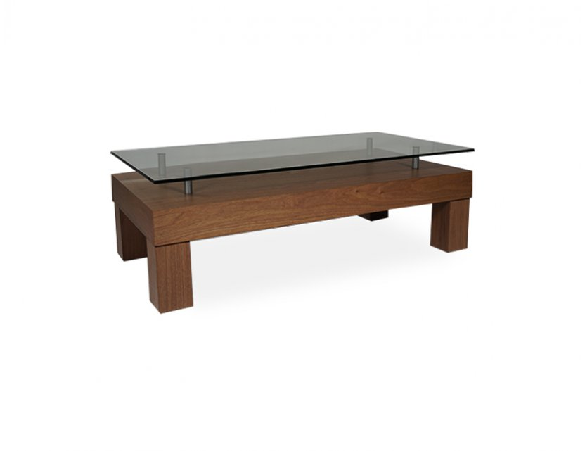 Max Coffee Table Rectangle