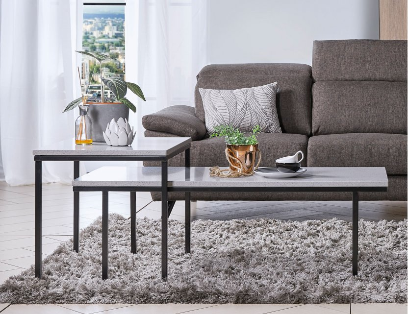 Stacco Coffee Table