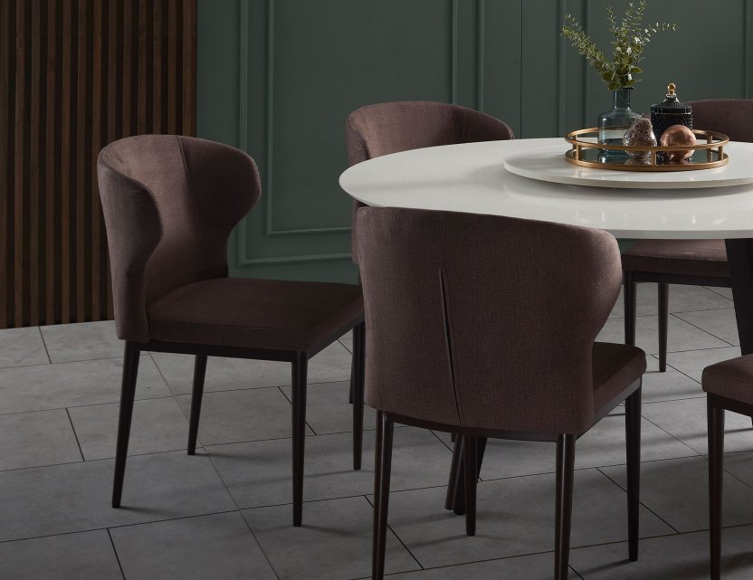Wing Dining Chair