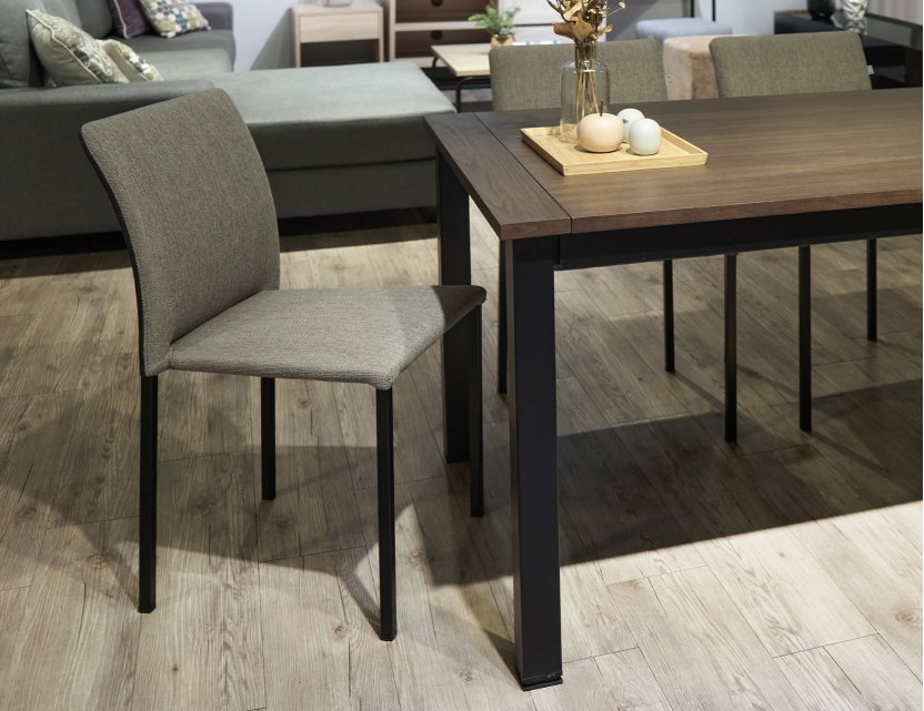 Slima Dining Chair in FabricGard