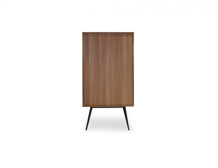 Dansk Display Cabinet