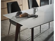 Kay Quartz Top Dining Table (1.6M)