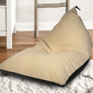 Sleek Bean Bag