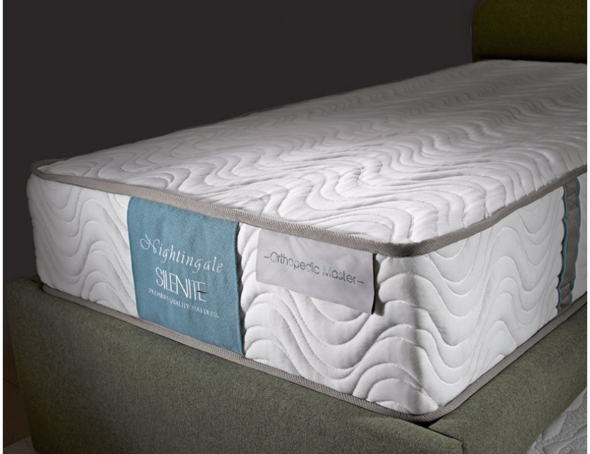 Holly Mattress