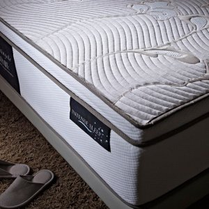 "Intense Sleep Mattress - 13"" thickness"