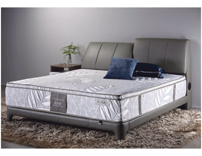 "Natura Mattress - 13"" thickness (Home Package, Top Up)"