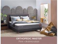 "Trinity Bedframe and Orthopedic Master Mattress 10"""