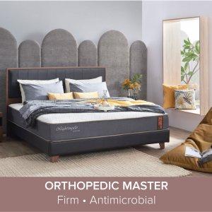 Trinity Bedframe and Orthopedic Master Mattress 10