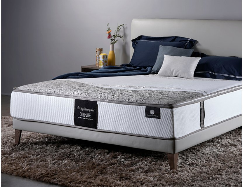 Radiant Rest Mattress