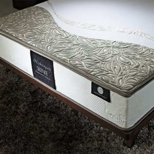 "Radiant Rest Mattress - 12"" thickness (Home Package, Top up)"