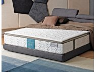 Apollo Bedframe with Spinal Supreme Mattress