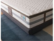 "Thermic Cool Mattress - 12"" thickness (Home Package, Top up)"