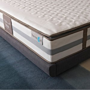 "Thermic Cool Mattress - 12"" thickness"