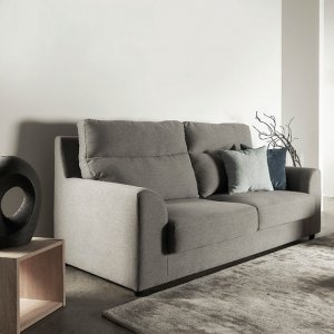 Altura 3 Seater Fabric Sofa