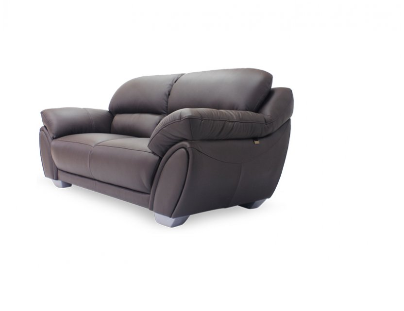 Bianca 2 Seater Leather Sofa