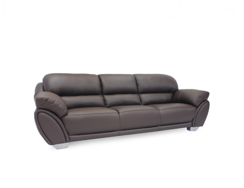 Bianca 3 Seater Leather Sofa