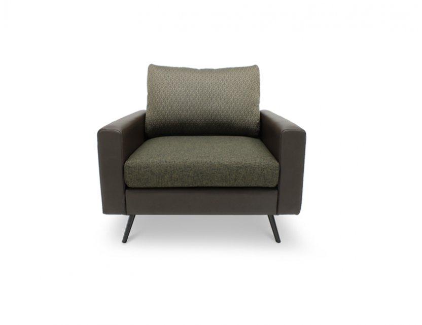 Dansk 1 Seater Fabric Armchair