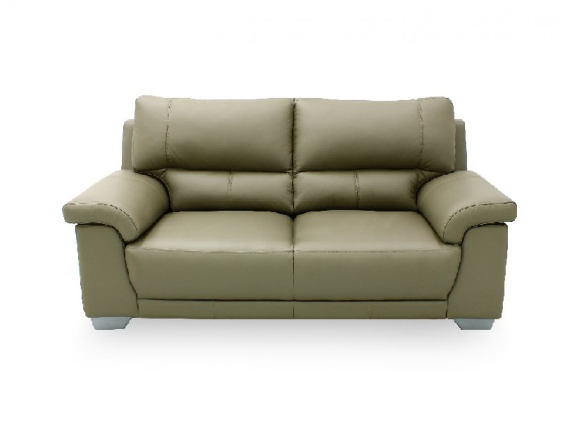 Divano 2 Seater Leather Sofa