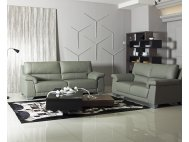 Divano Leather Sofa Package