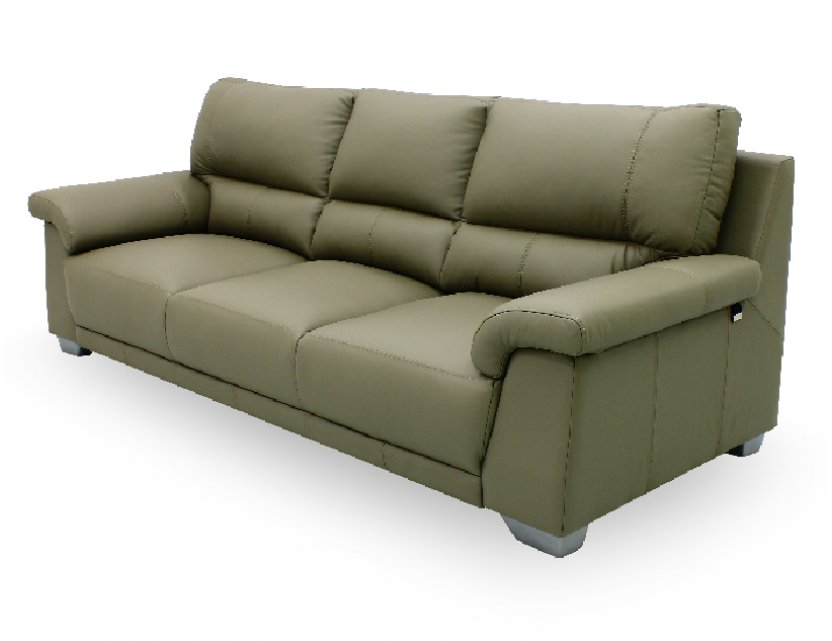 Divano 3 Seater Leather Sofa