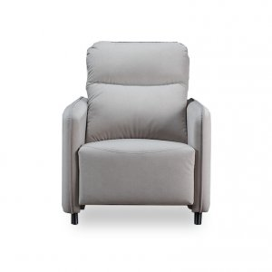 Homer 1 Seater Fabric Sofa