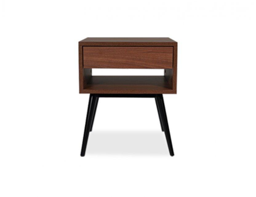 Dansk Bedside Table