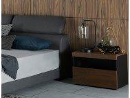 Slide Bedside Table