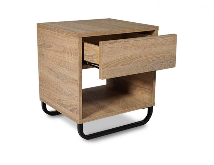 Studio Bedside Table